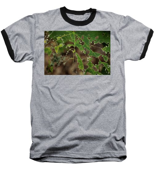 Tasty Tree Baseball T-Shirt