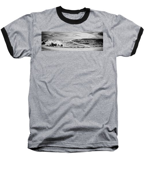 Tatlock Quarry Baseball T-Shirt