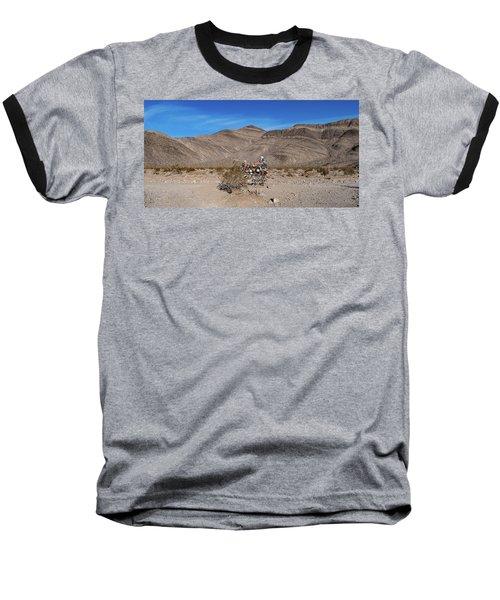 Teakettle Junction I Baseball T-Shirt