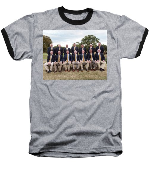 Team 3 Baseball T-Shirt