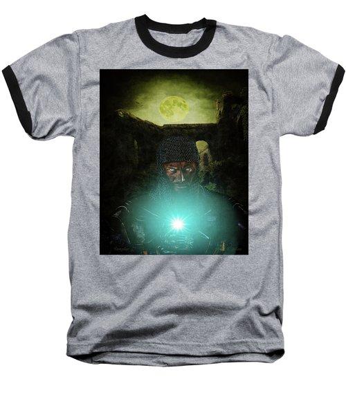 Templar Baseball T-Shirt