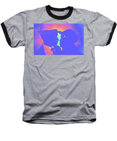 Tempted Baseball T-Shirt