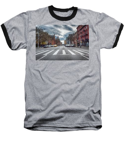 Tenth Avenue Freeze Out Baseball T-Shirt