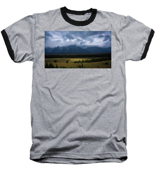 Teton Park Baseball T-Shirt