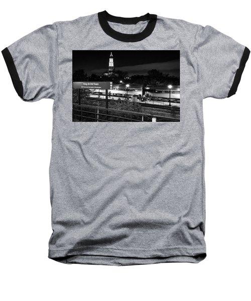 The Alx Baseball T-Shirt