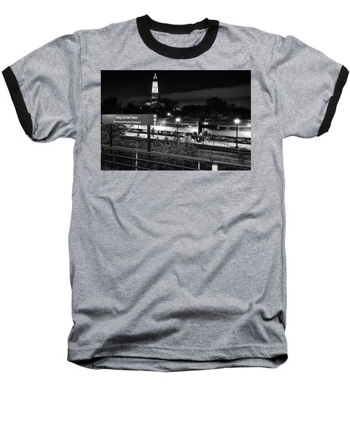 The Alx Baseball T-Shirt