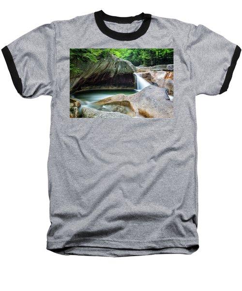 The Basin, Springtime Nh Baseball T-Shirt