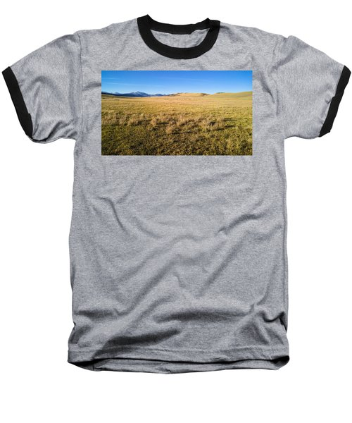 The Beautiful Valley Baseball T-Shirt