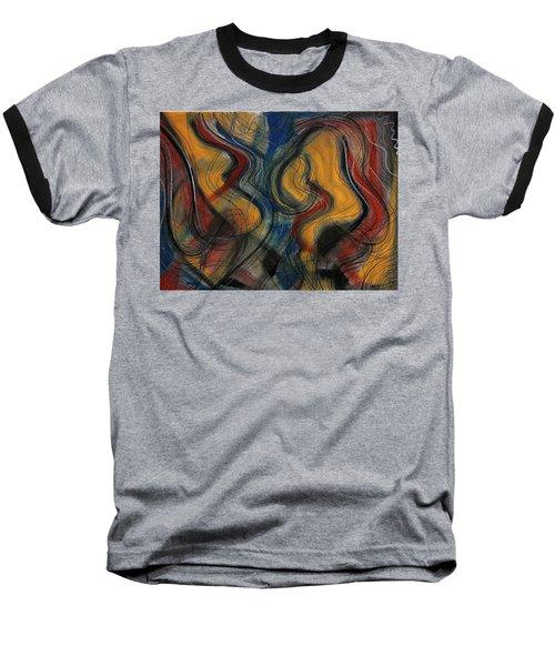 The Bow Baseball T-Shirt