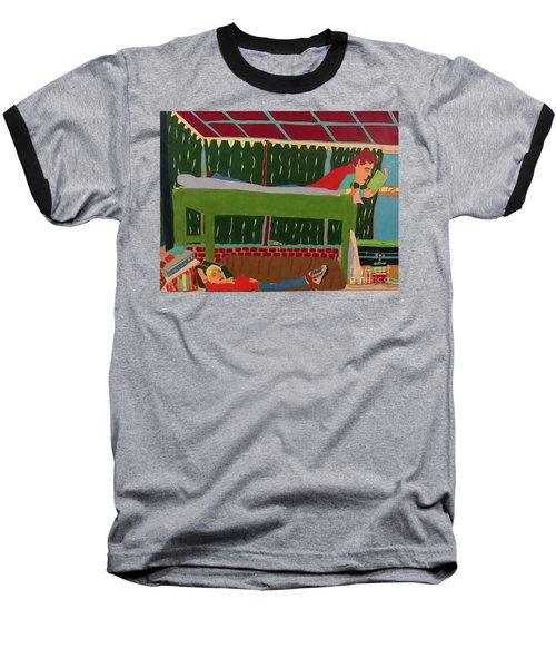 The Bunk Baseball T-Shirt
