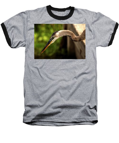 The Close Up Baseball T-Shirt