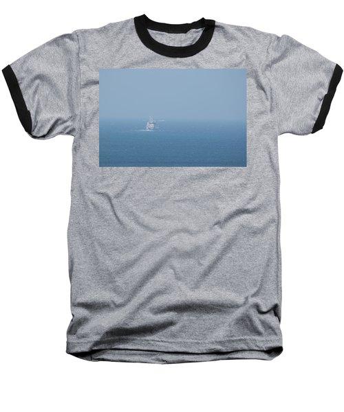 The Coast Guard Baseball T-Shirt