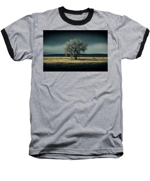 The Cold Baseball T-Shirt