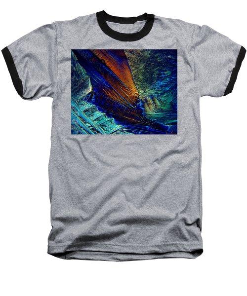 The Crash Baseball T-Shirt