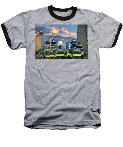 The Crew Baseball T-Shirt
