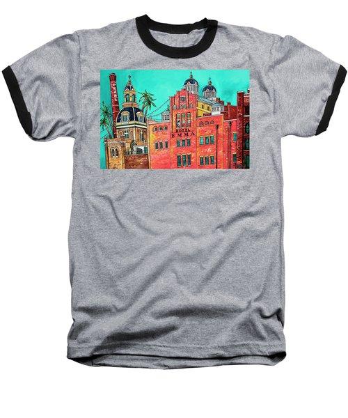 The Emmas Pearl Baseball T-Shirt