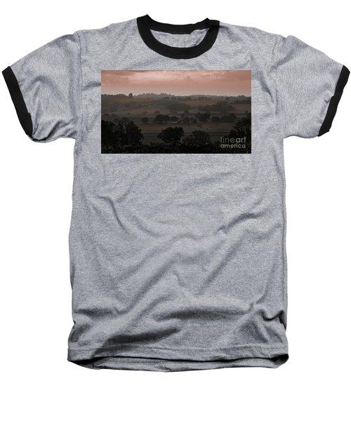 The English Landscape Baseball T-Shirt