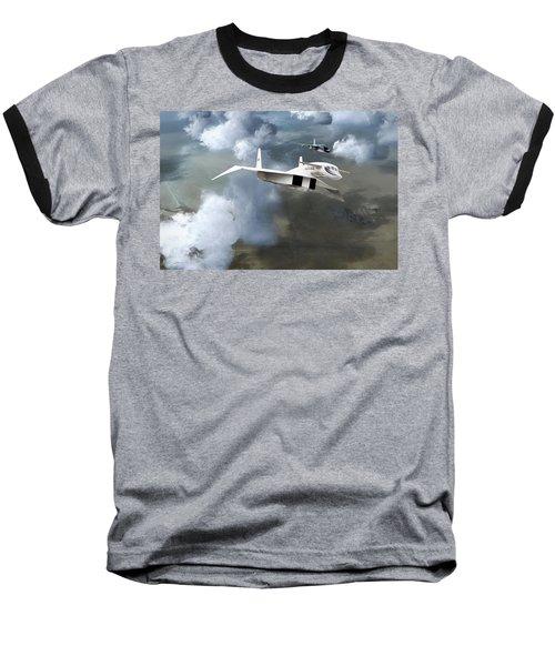 The Fast Lane Baseball T-Shirt