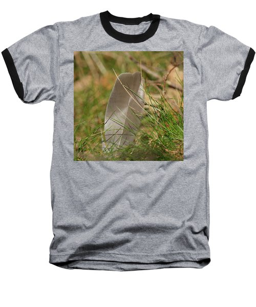 The Feather Baseball T-Shirt