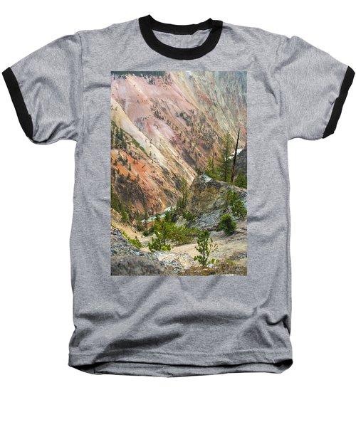 The Grand Baseball T-Shirt