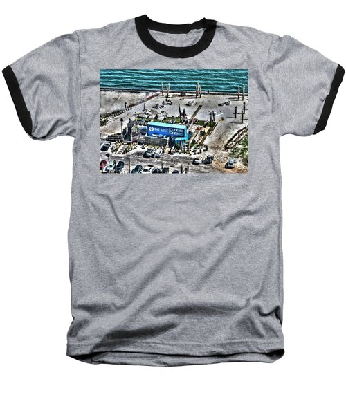 The Gulf Baseball T-Shirt