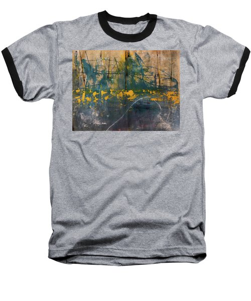 The Heart Of The Sea Baseball T-Shirt