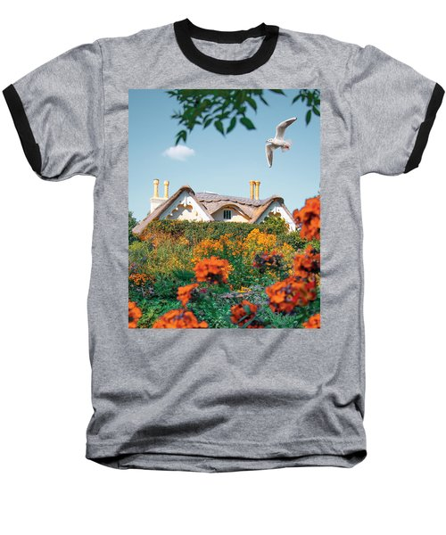 The Hobbit House Baseball T-Shirt