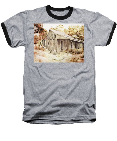The Home Place Baseball T-Shirt