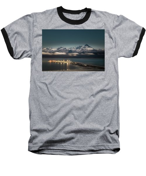 The Homer Spit Baseball T-Shirt