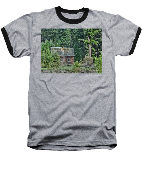The Homestead Baseball T-Shirt