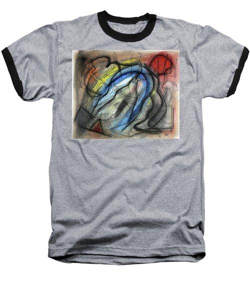 The Hump Baseball T-Shirt