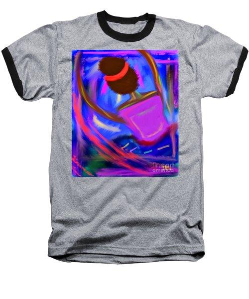The Intercessor Baseball T-Shirt