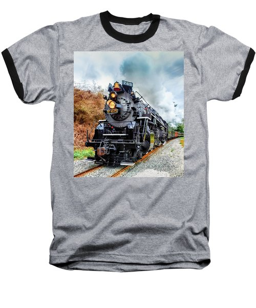 The Iron Horse  Baseball T-Shirt