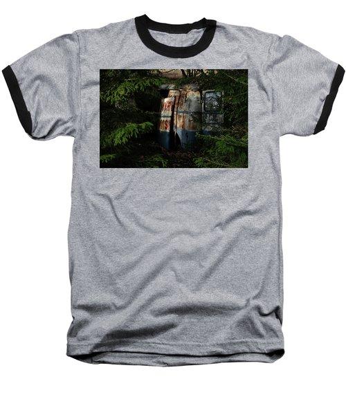 The Junk Yard Baseball T-Shirt