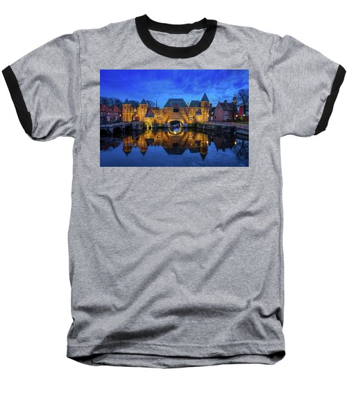 The Koppelpoort Amersfoort Baseball T-Shirt