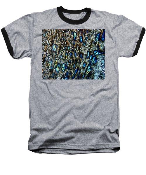 The Leveler Baseball T-Shirt