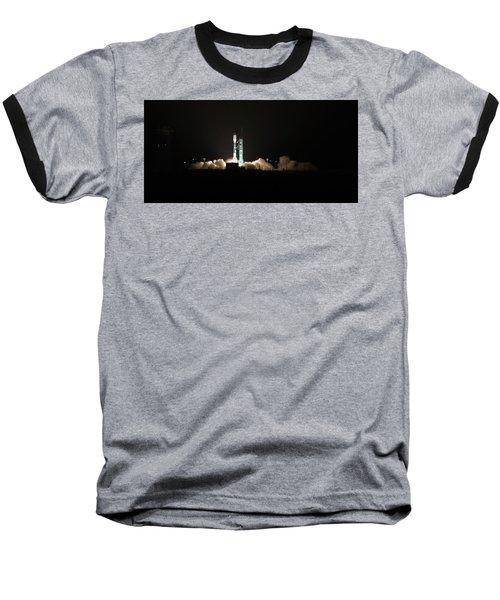 The Light Of A New Day Baseball T-Shirt
