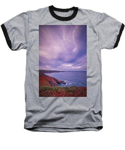 The Lizard Point Baseball T-Shirt