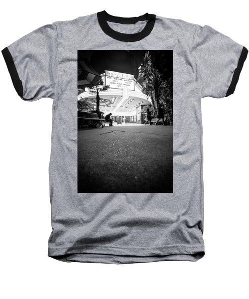 The Loner- Baseball T-Shirt