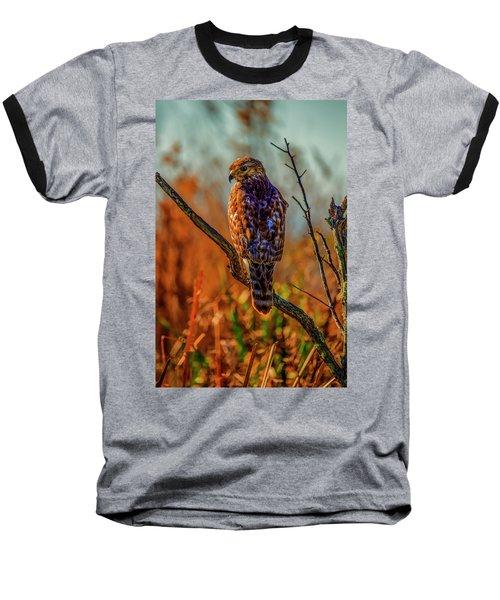 The Look Baseball T-Shirt