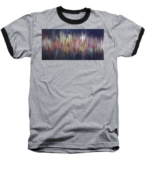 The Look Of Sound Baseball T-Shirt