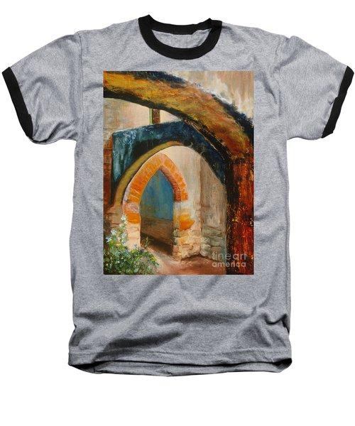 The Mission Baseball T-Shirt