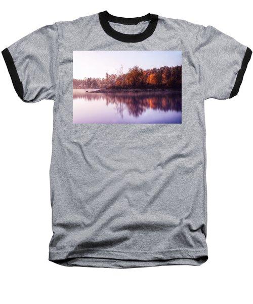 The Nature Baseball T-Shirt