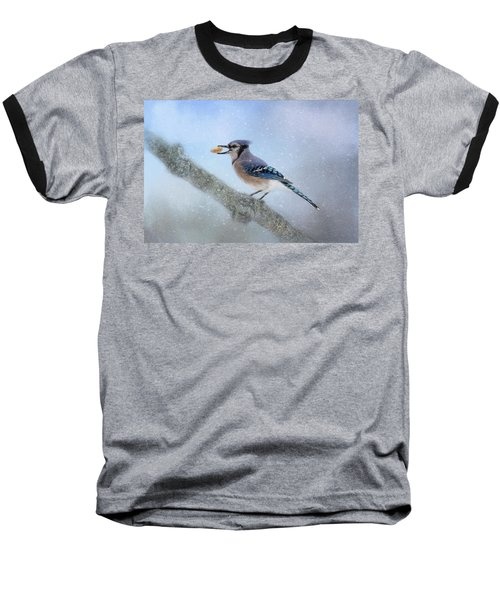 The Nutcracker Baseball T-Shirt