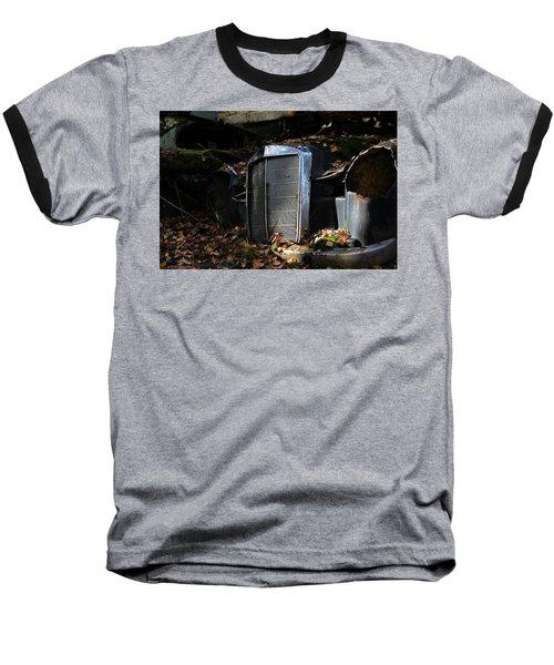 The Old Mercedes Baseball T-Shirt
