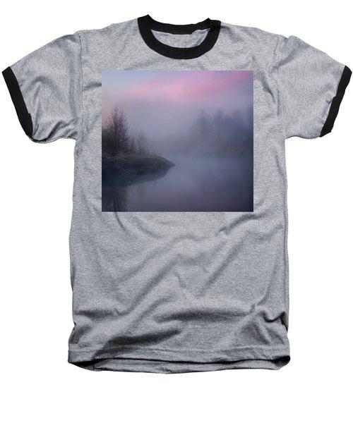 The Old River Baseball T-Shirt