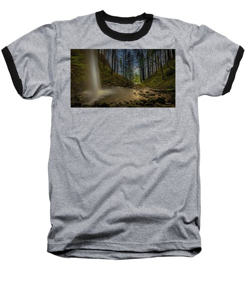 The Opening Baseball T-Shirt