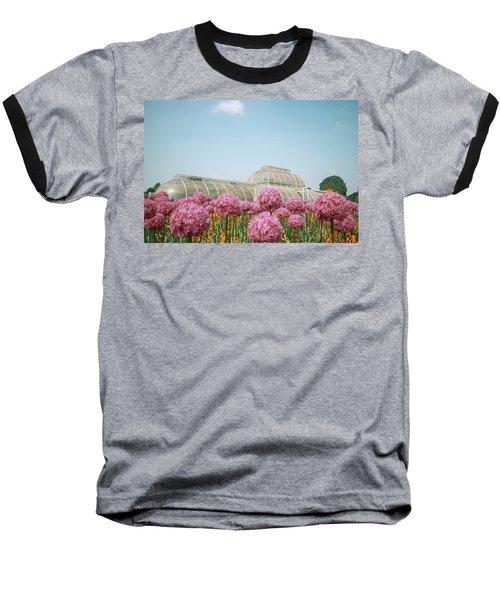 The Palm House Baseball T-Shirt