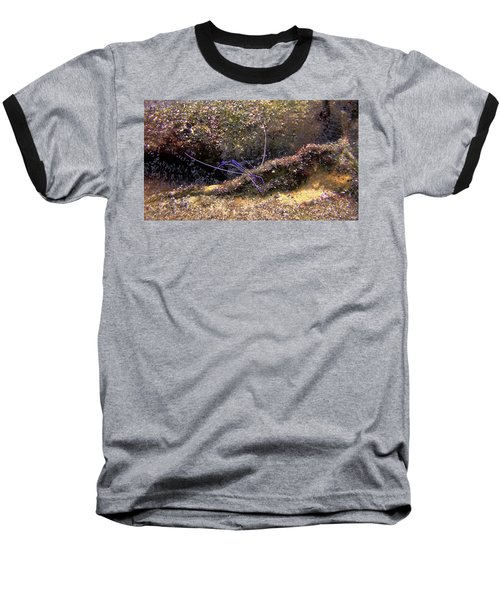The Pederson Corkscrew Baseball T-Shirt
