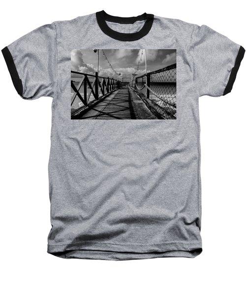 The Pier #2 Baseball T-Shirt